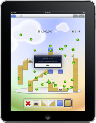 Play With Your Peas HD Screenshot 2